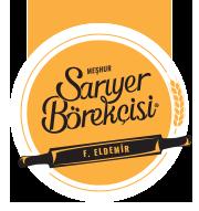 Fethiye Sariyer Börekçisi Logo